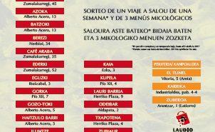 Cartel Micológica web