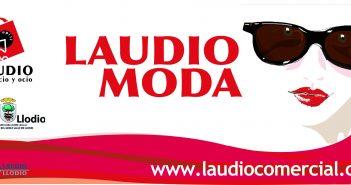 LAUDIO MODA